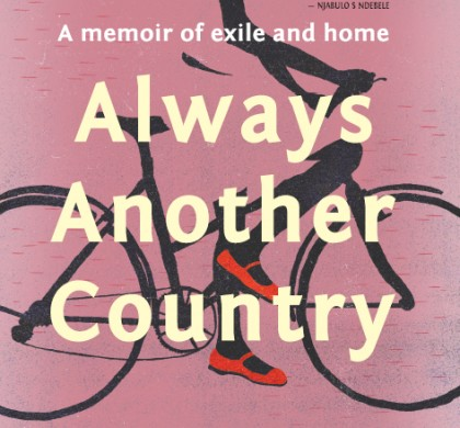 Always Another Country by Sisonke Msimang