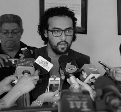 PEN SA Calls for Cesario Alejandro Félix Padilla Figueroa's Conviction to be Overturned