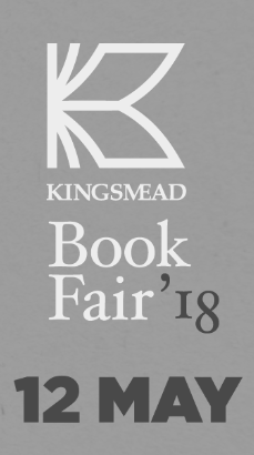 PEN SA Members to Appear at 2018 Kingsmead Book Fair
