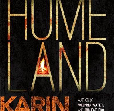 Homeland by Karin Brynard