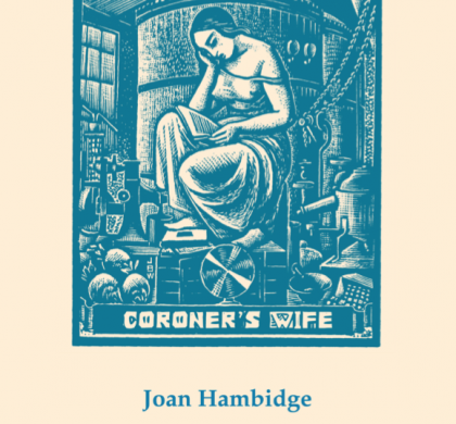 The Coroner's Wife by Joan Hambidge, translated by Charl JF Cilliers, Johann de Lange, Jo Nel and Douglas Reid Skinner