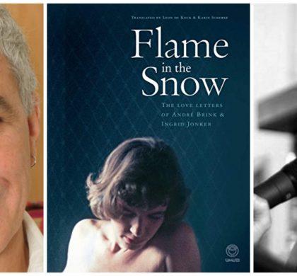 Leon de Kock and Karin Schimke win Sol Plaatje Translation Award