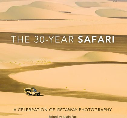 The 30-Year Safari by Justin Fox