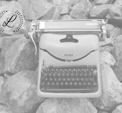 Calling all poets: EGLAF Arts Collective and Laurel Magazine present and open call for submissions