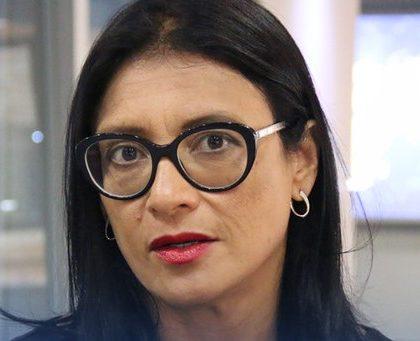 PEN SA Statement on the EFF's intimidation of Karima Brown