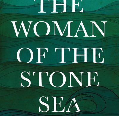 The Woman of the Stone Sea by Meg Vandermerwe