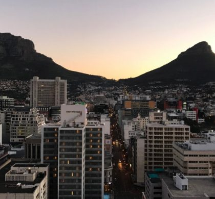 Call for stories about Cape Town: Writing My City