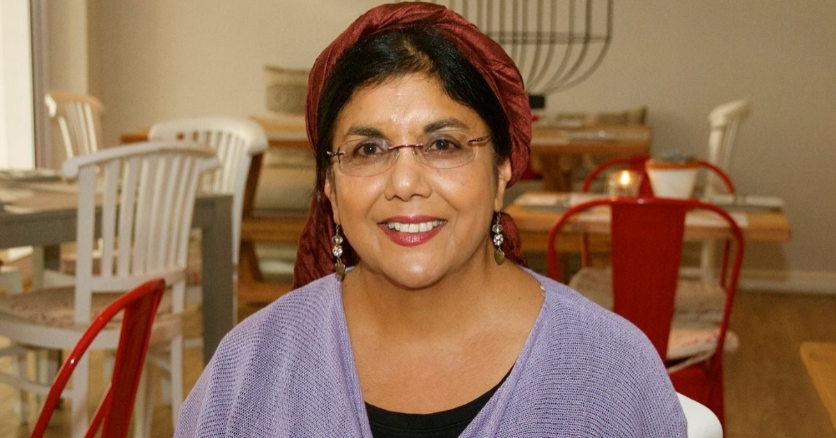 Zubeida Jaffer on imprisonment, censorship and women claiming their stories