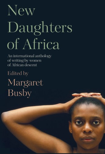 New Daughters of Africa edited by Margaret Busby
